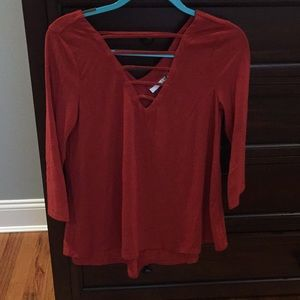 Luq top, NWT